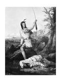 Death Whoop  1868
