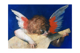 Angel Musician  C1520