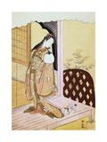 The Princess Nyosan  1765