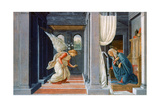 The Annunciation  C1485