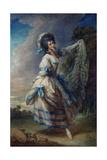 Giovanna Baccelli  1782