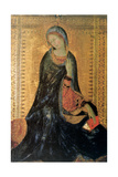 Madonna of the Annunciation  C1304-1344
