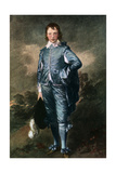 Master Buthall  (The Blue Bo)  C1770