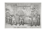 The State Auction  1784