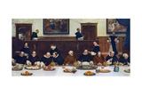 Friday, 1883 Giclée par Walter Dendy Sadler