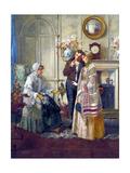 Sweethearts  1892