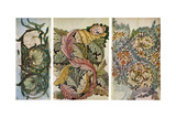 Working Drawings by William Morris (1834-189)  1934
