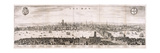 View of London from the South  1638