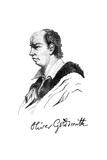 Oliver Goldsmith  Irish Writer  Poet  and Physician