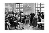 Jean Martin Charcot  French Neurologist and Pathologist  1887