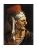 Herod  17th Century