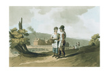 The Factory Children  1814