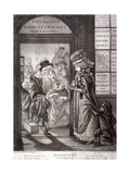 The Lottery Contrast  1760