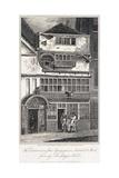Leadenhall Street  London  1811
