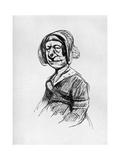 Mrs Grundy': Portrait of a Londoner  19th Century
