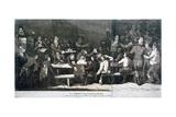 The Robbing Hood Debating Society  1809