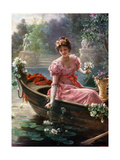 Water Lilies  1902-1903