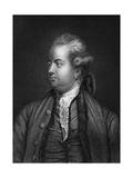 Edward Gibbon  British Historian  19th Century