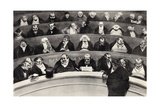 The Legislative Belly  1834