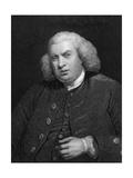 Samuel Johnson  Literary Critic  Poet  Essayist  Biographer