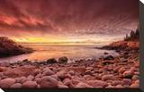 Sunrise  Monument Cove