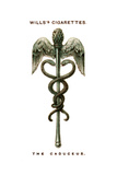 The Caduceus  1923