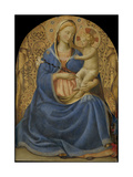 The Virgin of Humility (Madonna Dell' Umilit)  C 1440