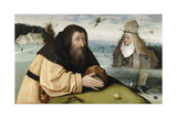 The Temptation of Saint Anthony  Between 1500 and 1510