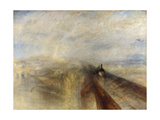 Rain  Steam  and Speed  the Great Western Railway  1844