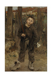 Pas Mèche (Nothing Doin)  1882