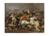 The Second of May 1808 (The Charge of the Mameluke)  1814
