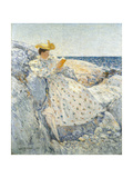 Summer Sunlight (Isles of Shoal)  1892