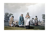 Lowkers - Women Who Weeded Corn  1814