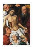 The Descent from the Cross  C 1500