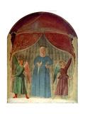 Madonna Del Parto  Ca 1460