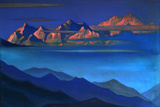 Kangchenjunga  1944