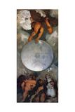 Jupiter  Neptune and Pluto  Ca 1597