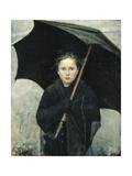 The Umbrella  1883