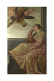 The Dream of Saint Helena  C 1570