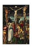 The Crucifixion of Christ  1512