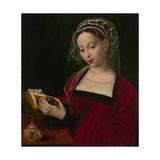 Mary Magdalene Reading  C 1525