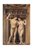 Neptune and Amphitrite  1516