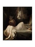 The Nightmare II  1802