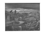 Isaiah's Vision of the Destruction of Babylon  1897