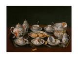 Tea Set  1781-1783