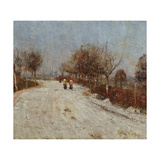 The Road to Gelmeroda  1893