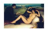 Venus of Poetry  1913
