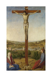 Christ Crucified  1475