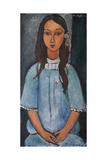 Alice  C 1918