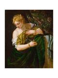 Lucretia  Ca 1583